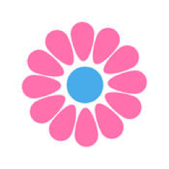Florist Now iOS App icon